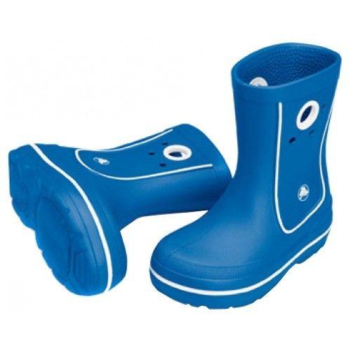 Crocs Crocband Jaunt Kids 11018-430