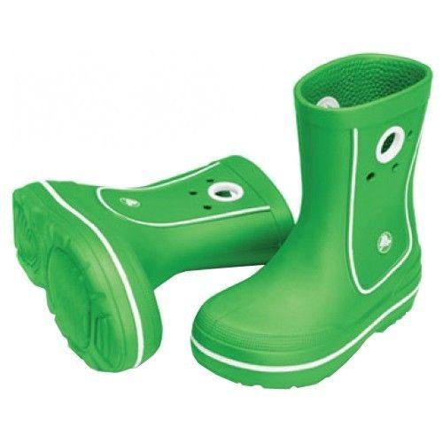 Crocs Crocband Jaunt Kids 11018-320