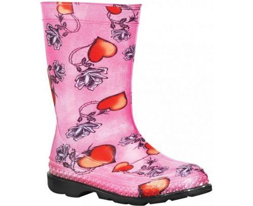 Kamik Rose Pink holínky
