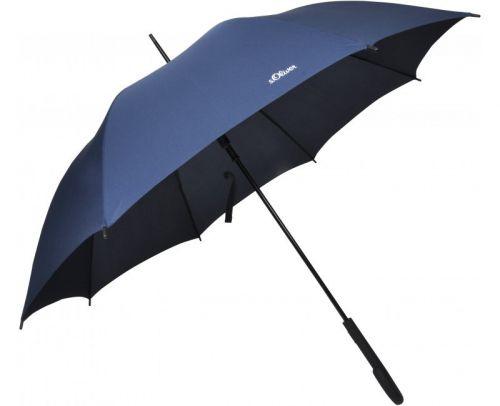 S.Oliver Dámský holový vystřelovací deštník