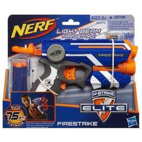 Hasbro NERF 53378 - FIRESTRIKE ELITE