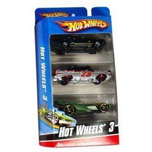 Mattel Hot Wheels K5904