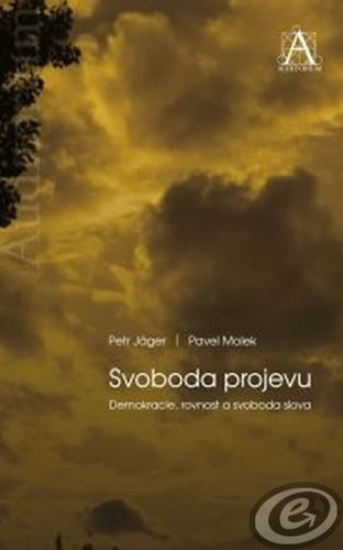 Auditorium Svoboda projevu - Petr Jäger, Pavel Molek cena od 4,85 €