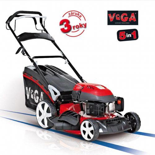 VeGA 46 HWX