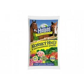 Hoštické hnojivo Hoštický koňský hnůj 8 kg