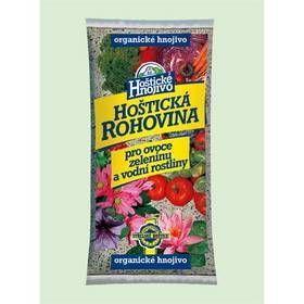 Hoštické hnojivo Hoštická rohovina 25 kg