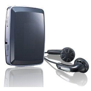 Hitachi DMP504E 4 GB