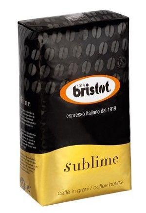 Bristot Sublime zrno 1 kg