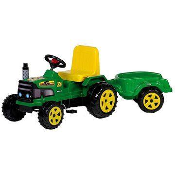 Biemme Farmer s vozíkem