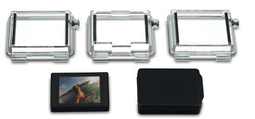 GoPro GOPRO Dotykový LCD displej