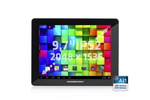 Modecom FreeTAB 9704 X4 2 GB