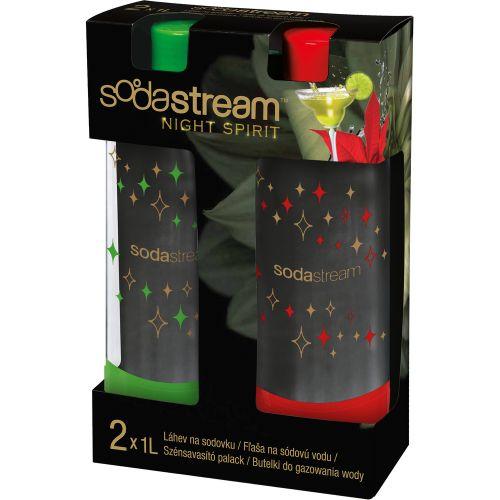 SodaStream láhev 1 l KOKTEJL