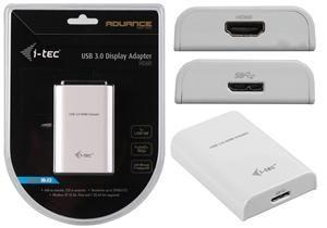 I-TEC USB3HDMI