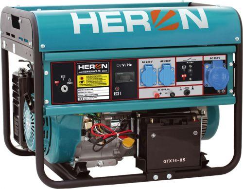 HERON EGM 65 AVR-1E