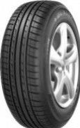 Dunlop SP Fastresponse 205/55 R17 91V