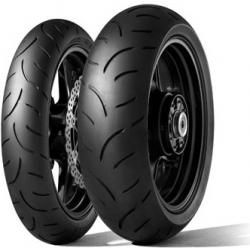 Dunlop Qualifier 2 120/65 R17 56W