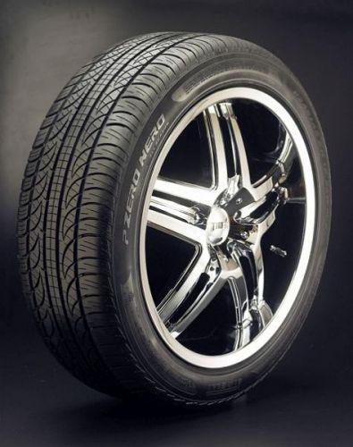 Pirelli P ZERO Nero GT 255/40 R17 94Y