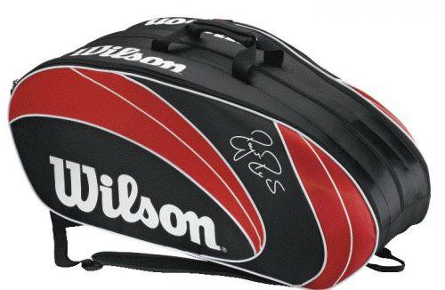WILSON Federer 12 Pack Bag