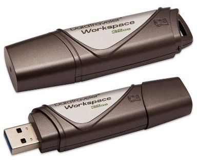 Kingston DataTraveler Workspace 32 GB