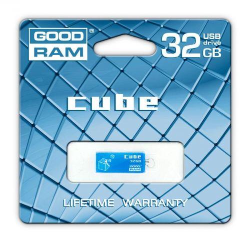 GOODRAM CUBE 32 GB cena od 0,00 €