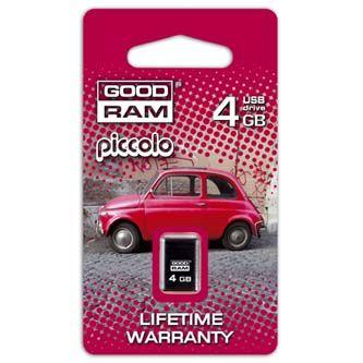 GOODRAM PICCOLO 4 GB cena od 0,00 €