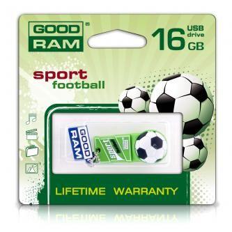 GOODRAM SPORT Football 16 GB cena od 0,00 €