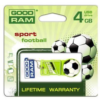 GOODRAM SPORT Football 4 GB cena od 0,00 €