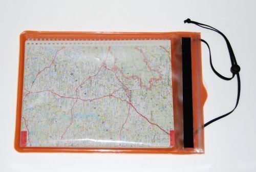 Hiko Pouzdro na mapu a doklady A4 cena od 0,00 €