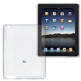 Trust Siliokonový kryt pro tablety Nový iPad