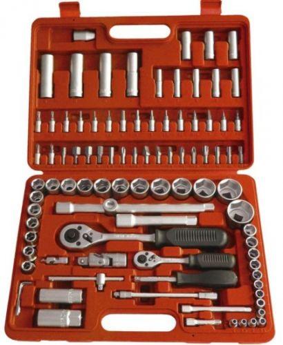 EXTOL PREMIUM Klíče nástrčné 6525