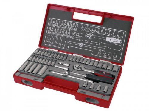 Fortum Klíče nástrčné a zástrčné 4700013