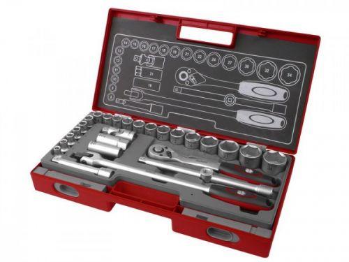 Fortum Klíče nástrčné 4700014