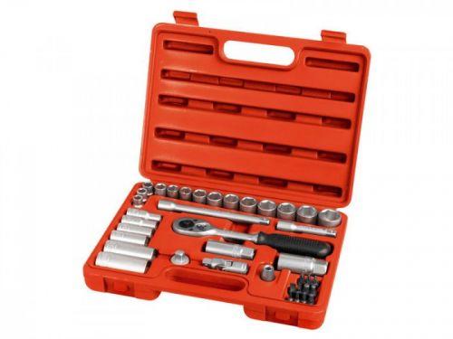 EXTOL PREMIUM Klíče nástrčné 6522