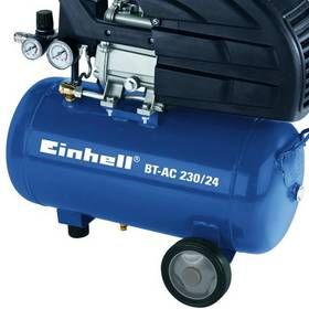 Einhell BT-AC 230/24 KIT