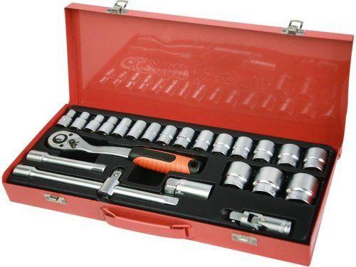 EXTOL PREMIUM Klíče nástrčné 8818365