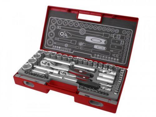 Fortum Klíče nástrčné 4700011