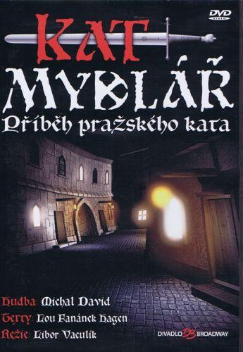 Kat Mydlář - Muzikál
