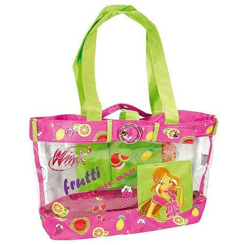Winx Club Frutti Taška