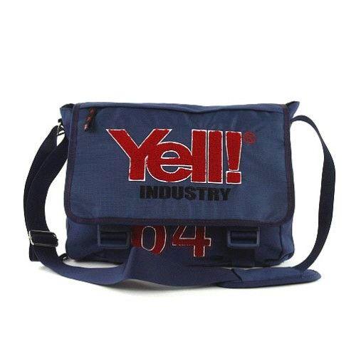 Yell! Taška přes rameno
