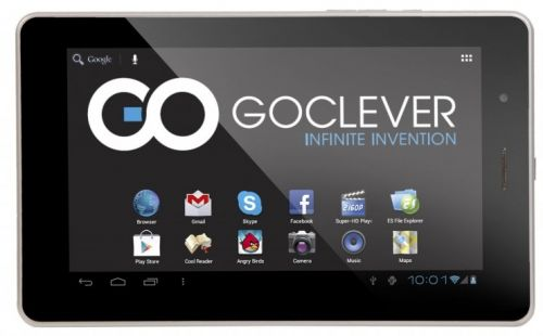 GoClever TAB M723G 8 GB cena od 0,00 €