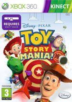 DISNEY Toy Story Mania! pro XBOX 360