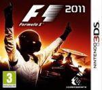 Codemasters F1 2011 pro Nintendo 3DS