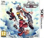 Square Enix Kingdom Hearts 3D: Dream Drop Distance pro Nintendo 3DS