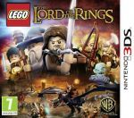 Warner Bros Interactive LEGO: The Lord of The Rings pro Nintendo 3DS