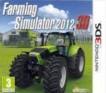 Astragon Farming Simulator 2012 pro Nintendo 3DS
