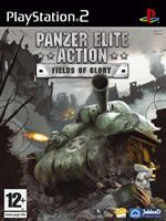 Jowood Panzer Elite Action: Fields of Glory pro PS 2