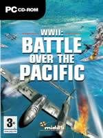 Midas Interactive WWII Battle Over the Pacific pro PC