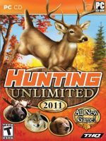THQ Hunting Unlimited 2011 pro PC