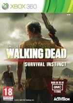 Activision The Walking Dead: Survival Instinct pro Xbox 360