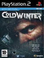 Sierra Cold Winter pro PS2